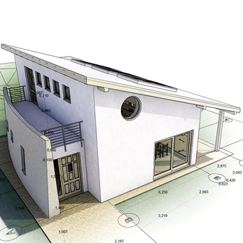 blue vision course level 2 archicad thumbnail